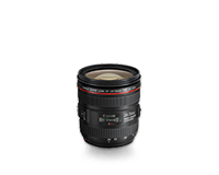 EF 24-70mm f/4L IS USM_new image