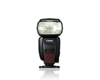 SPEEDLITE 600EX-RT_new image